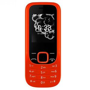 Dual Sim Smartphone 1.77inch tela Suporte a função GPRS Wap Whatsapp Recorder Bluetooth Suporte de Áudio MP3 / Media MP4 / 2320C FM Celular