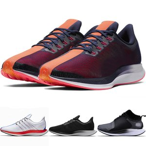 New Arrival Zooms Pegasus Turbo 35 Mens Running Shoes For Women Trainers Wmns XX Breathable Net Gauze Casual Shoes Designer Sport Sneakers