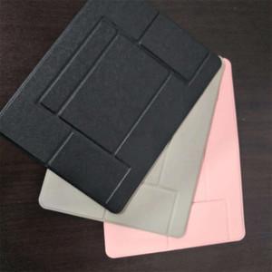 Staffa per notebook Portatile Fol Multi funzione di sollevamento Scaffali per computer Cremagliera ultrasottile invisibile Vendita diretta in fabbrica 13bh p1