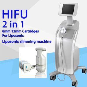 2020 hifu liposonix belt slimming machine no invasive safe liposonic fat loss machine for sale CE