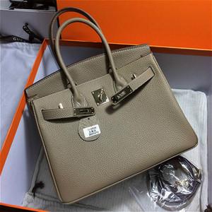 Fashion design di lusso delle donne del progettista borse di lusso borse borse delle donne di H K Totes bovina di spalla del cuoio genuino Crossbody Marca Bags13