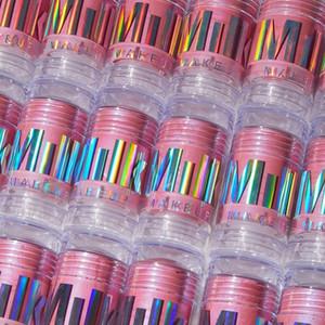 ePacket maquillaje leche rotulador holográfica Palo 28g Stardust Supernova Marte maquillaje leche de desenfoque palillo de imprimación mate luminoso de desenfoque palillo de 1pcs