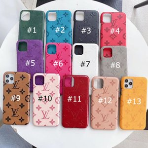 Fanshion Марка телефона Чехол для iPhone X XR Xs максимум 7 8 плюс 6 6s плюс Print Designer Case DHL