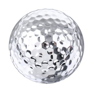 Professional Practice Golf Balls Two Piece Balls For Golf Training Practice