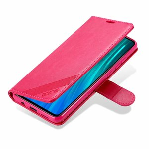 Para Xiaomi Redmi K30 Pro Case Nostaglic Wallet Cover Luxury Simple Colorido Flip Leather Case Para Xiaomi Redmi K30 Pro