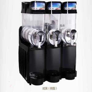 Automatico all'ingrosso 3 * macchina 15L Neve di fusione / Cold Drink Slush maker macchina macchina / Sabbia ghiaccio / Smoothies Granita macchina