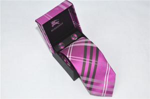 2019 패션 브랜드 남성 넥타이 100 % 실크 자카드 클래식 짠 수제 남성의 넥타이 남성의 결혼 캐주얼 넥타이 및 비즈니스 목 넥타이