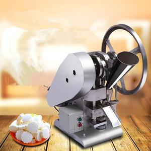 Hohe Effizienz TDP-5 Einzel Punching Milch Süßigkeiten Making Machine Calcium-Presse-Maschine Schäumende Presse Maschine auf Lager
