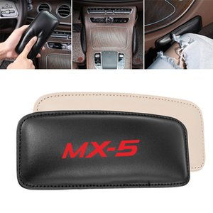 Knee Pad auto per MX-5 Mx5 Supporto Car Pillow Protector Auto Leg Cushion Car-styling