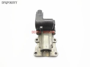 DPQPOKHYY 22270-28010 Idle Air Control Valve for Toyota Highlander 2.4L Rav4 2001-2004 2.0