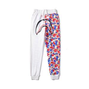 2020 new men's pants fashion trend sports comfortable men's sports pants170B HFRB KM0C