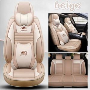 Tragen Sie Widerstand Auto Autositzbezüge Universalgröße Automobilabdeckungen für Toyota Hyundai Kia Lexus BMW Atmungsaktiv Auto Interieur
