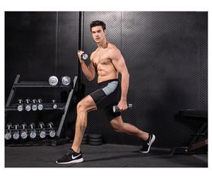 Sommer-Kurzschluss Homme Hose Mode Mens Sweat Fast Dry Shorts Übung Fitness Running Training Designer Shorts