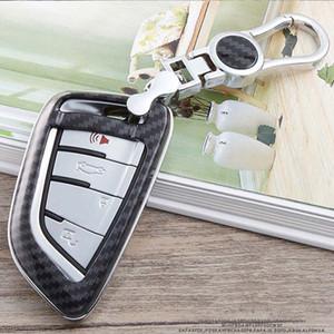 حالة مفتاح السيارة لسيارات BMW 1 3 4 5 6 7 سلسلة X3 X4 F10 F20 F30 الذكية 3 أزرار X3 X4 M3 M4 M5 E34 حماية الداخلية