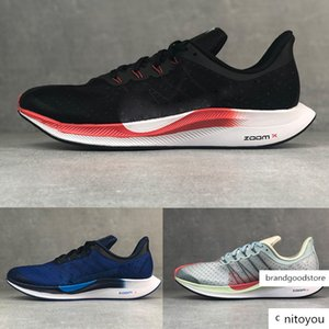 Zoom 36 X Running Shoes off Men Designer Shoes Women PEGASUS 35 TURBO Sneakers black white red luxury Trainers unisex sports casual shoes