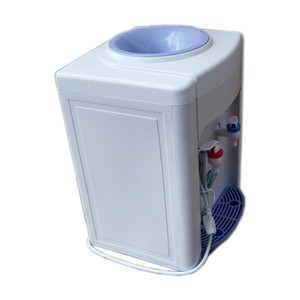 Candimill Wholesale Products Table Cooler Hot And Cold Water Dispensers Instant Hot Desktop Water Dispenser electric