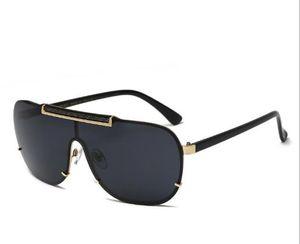 2019 nuevos modelos de explosión VE2140 gafas de marco metálico de la moda belleza cabeza masculinas