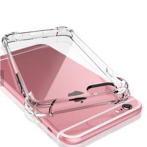 Жесткий ПК ударопрочный чехол для iphone 11 case four corners air bag design чехол для телефона iphone 6 6s 6plus 6s plus