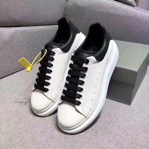 2020 NOVO Projeto Homens Mulheres Mens Sneaker Man calçados casuais de couro das mulheres dos homens Moda Couro Branco Plano Casual Sneaker Jogging baratos na venda