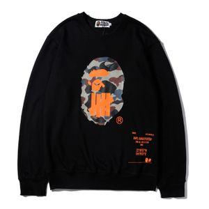 19ss Nova chegada Mulheres casuais mens inverno hoodies moda pullover Streetwear Topcasual hoodies frete grátis três cores B104037D