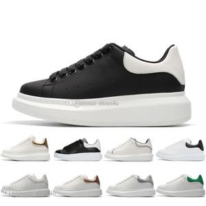 Scarpe casual da uomo firmate di lusso a buon mercato Scarpe da ginnastica per uomo di alta qualità da uomo di alta qualità a buon mercato Scarpe da piattaforma per feste Scarpe da ginnastica in velluto