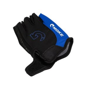 3 Colors Outdoor Cycling Half Finger Glove Men Women Sports Anti Slip Gel Pad Motorcycle Road Bike Gloves Bicycle Gloves S-xl Tt