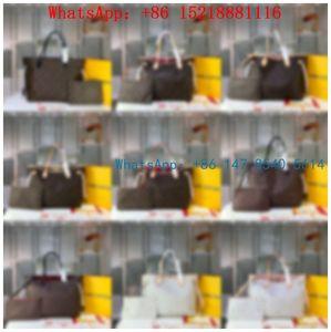 Top M40995 40156 40995 Designer bag Classic Totes Luxury Women Bag Tote wallet backpack bags messenger bag designer luxury handbag