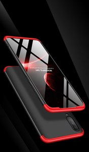 Shield 360 Full protect hard back case For Huawei honor 20 10i enjoy 9S 9e P smart Z Y9 Y7 Y6 pro 2019