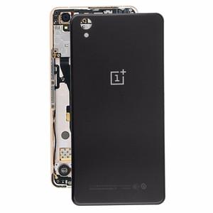 Reemplazo de la batería cubierta trasera para OnePlus X