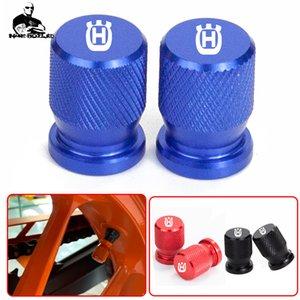 tas Covers Accessoires moto Ornamental Mouldings roue de pneu Bouchons de valve couvercle CNC Airtight Husqvarna 701 SURERMOTO 701Enduro ...