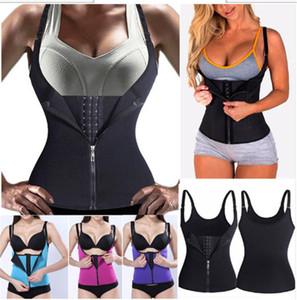 Women Waist Support Shapewear Waist Training Corset Shaper Cincher Belt Slimming Fitness Belt Lose Weight Body Building S-4XL
