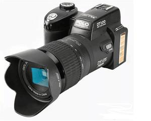 Neue PROTAX D7300 Digitalkameras 33MP Professionelle DSLR-Kameras mit 24-fachem optischem Zoom