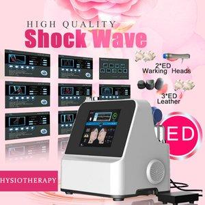 Élimination de la douleur liée à la fonction de la machine de thérapie par ondes de choc Gainswave shockwave, onde de choc acoustique efficace, pour traitement de la dysfonction érectile / ED