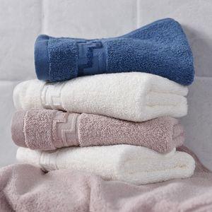 New 2018 3pcs set Hand Towel 100% Cotton towel for adult towels bathroom face care magic brand toalha 34X55cm Promotion