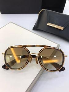 Novas moda feminina óculos de sol homens ESPACIAIS óculos de sol simples e homens generosos vidros de sol ao ar livre óculos de proteção UV400 com caso