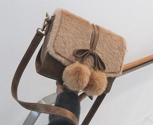 toptan sıcak satış Yeni stil moda omuz çantaları Lovely pruva deri Messenger Çanta kadınlar çanta ücretsiz gönderim totes