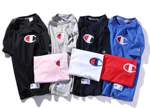 Новая летняя брендовая футболка I Feel Like Pablo Футболка Kanye Мужские футболки Скейтборд с коротким рукавом Хип-хоп Уличная одежда Хлопковые футболки Топы 7 цветов