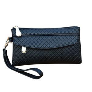 5 colori Stuff Sacks donne sacchetti cosmetici organizzatore trucco borsa custodia da viaggio progettista signore compone il sacchetto cluch borse organizador borsa da toilette