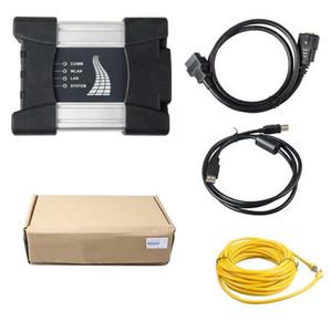 Для BMW ИКОМ следующей A3 профессиональный диагностический инструмент ICOM А1/А2/А3 для BMW сканера версия 2018.12
