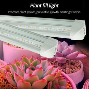 T8 Встроенный светодиодный УФ 365-375nm 365нм 3ft 14W AC100-305V пробки Свет 72LEDs PF0.95 FCC Лампа Лампа ультрафиолетовая Дезинфекция Germ Direct Factory