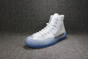 Designer Moda Off Luxury 2020 Brand Uomo Scarpe da basket all'aperto per gli uomini Trainer White Corsa sneakers Sneakers Sport Mocassini per le donne