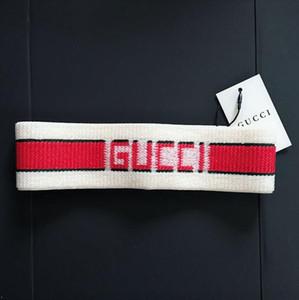 2020 Дизайн Эластичная повязка для женщин Мода Hairband для девушки женщин ретро Тюрбан головные уборы Подарки 3 цвета A5501