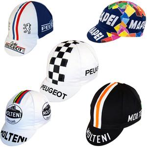 Велосипедные шапки одного размера Мужская и женская одежда для велосипедов