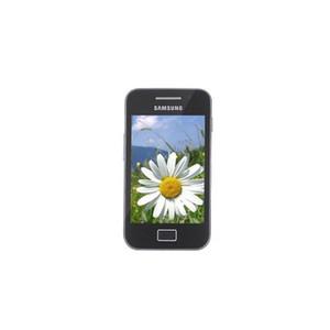 Восстановленное Оригинальный Samsung Galaxy ACE S5830 S5830i открыл мобильный телефон Одножильный 3.5inch 5MP 2G сеть 3G Andorid мобильный телефон