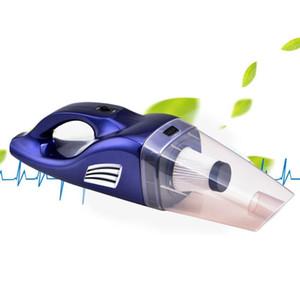 Vacuum Cleaner coche, Inalámbrico húmedo / seco Aspiradora, Potente aspirador de mano