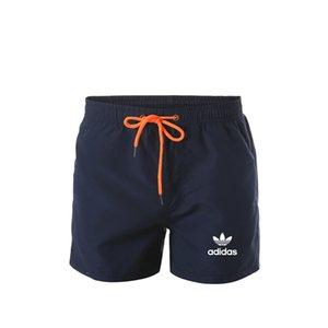 Pantaloncini da uomo Adia Pantalone asciugatura rapida da uomo Pantaloncini da spiaggia Pantaloncini da spiaggia da uomo Pantalone di alta qualità Costumi da bagno firmati Pantaloni estivi