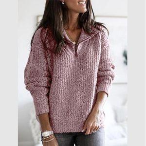 Nueva marca de diseño de manga larga camisetas de las mujeres del suéter mujeres de la manera suéteres para el otoño invierno hoodies ocasionales grande Ropa S-5XL