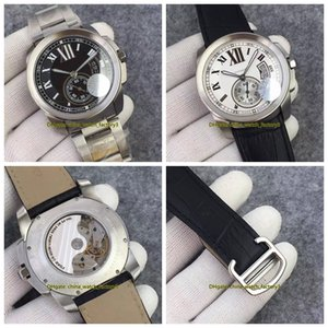 Лучшее качество Часы N Factory V10 904 Сталь 44мм 116660 D-голубой керамической ободок водонепроницаемый Швейцарский CAL.3135 Movement Автоматическая Мужские часы Часы