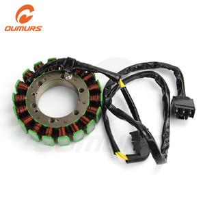 OUMURS Generator moto Magneto bobina statore forma per CBR900RR CBR929RR 2000-2001 CBR900RE 2001 Accessori Scooter