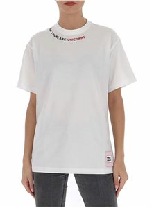 20ss nuova primavera tee BBR progettista e della lettera di estate di stampa personalizzato originale maglietta allentata a maniche corte delle donne casuali 50 fili di filato!